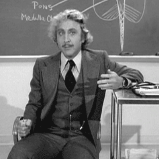 78 best Movies: Young Frankenstein images on Pinterest ...