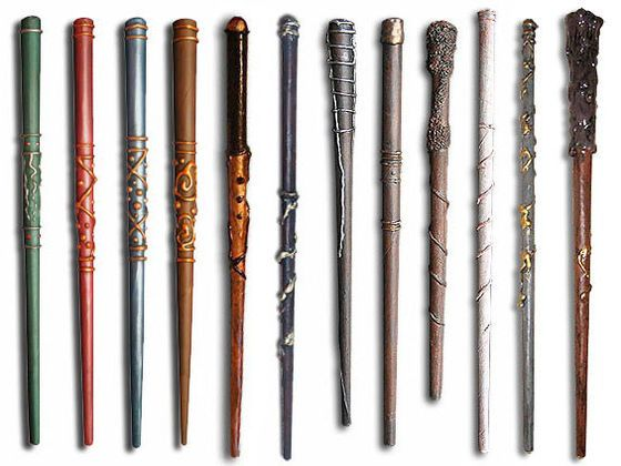 Which Harry Potter character will you have the same wand wood as? Considered as an uncommon type, Vine wands are said to be sensitive when it comes to choosing their rightful owners. Those who own Vine wands are said to be people with hidden depths in their personality and who often seek for a greater purpose. Characters who use wands made from Vine include Hermione Granger.