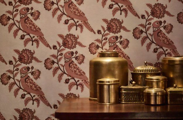 Check Wall Mark: All you need to know about Sabyasachi Mukherjee's new wallpapers for Nilaya by Asian Paints on http://elledecor.in/news/article/wall-mark-sabyasachi-mukherjee-wallpapers-nilaya-asian-paints-news