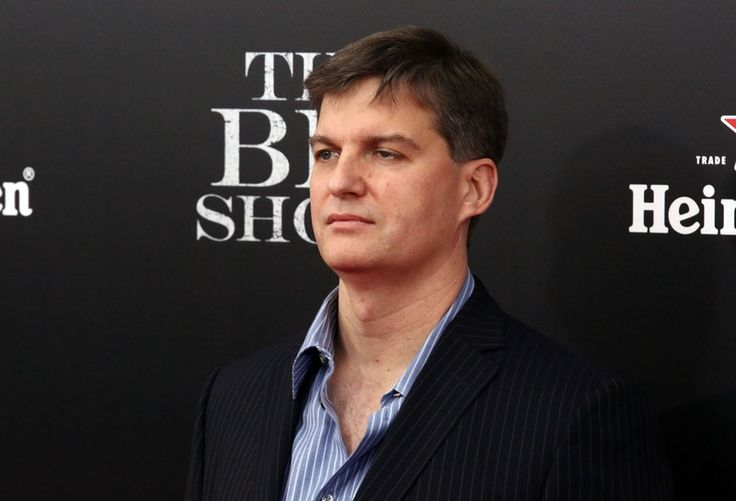 What Is Michael Burry Doing Today? 'The Big Short' Character Is Still Weary Of The Financial Market