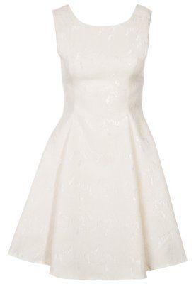 TFNC HERNA - Cocktailkleid / festliches Kleid - cream - Zalando.de