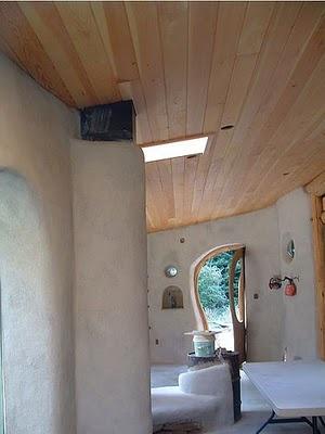 nice ceiling idea