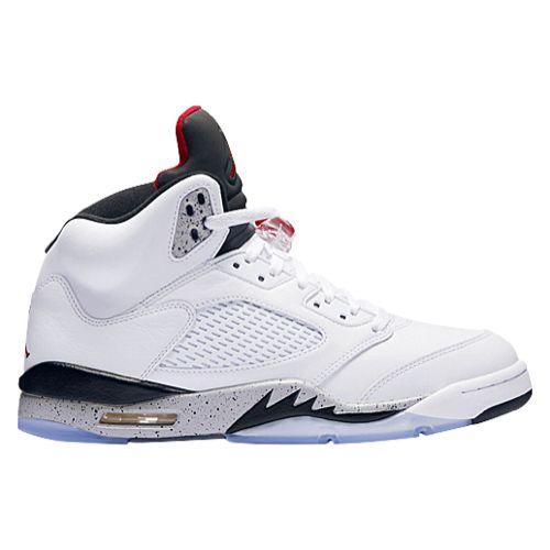 Jordan Retro 5 - Men's at Foot Locker