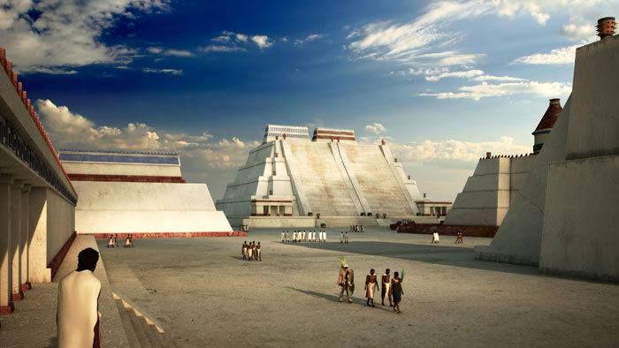 Un día como hoy, pero de 1325, fue fundada la capital de los aztecas, Tenochtitlan. La cual, ideal para sus necesidades y actividades económicas como la caza de aves acuáticas, la pesca y la agricultura de chinampas; levantaron sobre un conjunto de islotes en el lago de Texcoco.