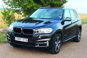 BMW X5 xDrive 3.0d.