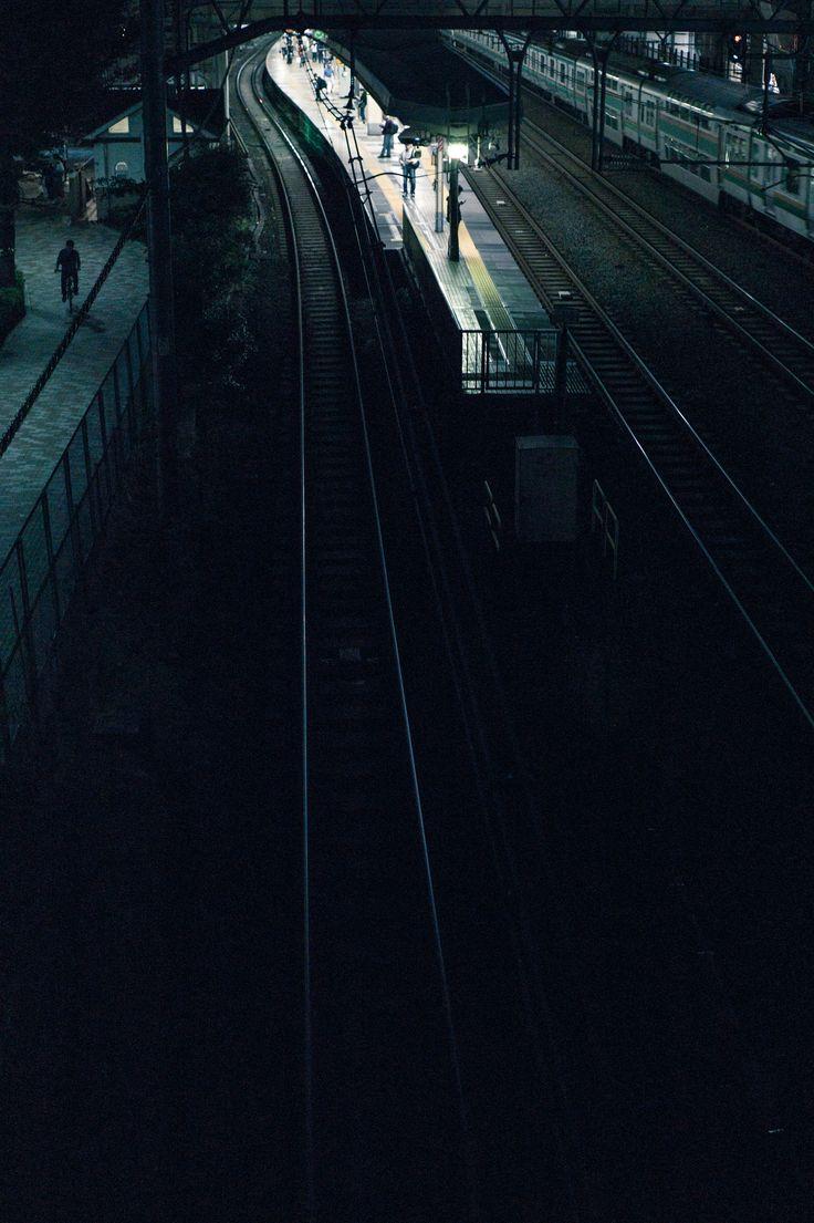 https://flic.kr/p/MoSkms | station | 大井町