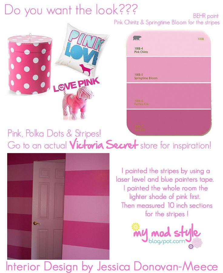 32 Best Diy Victoria Secret Bedroom Walk In Closet Images