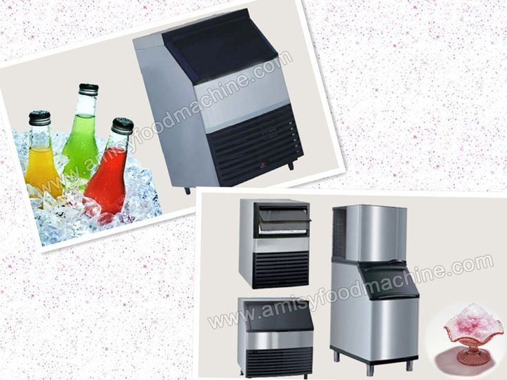Link: http://amisyfoodmachine.com/product/ice-cream/ice-cream-machine/ice-machine.html Email: info@amisymachine.com This ice making machine is designed to make high quality ice cubes. It adopts advanced and professional ice making technology from Italy, thus featuring the most reasonable design.