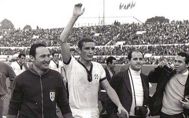Gigi Riva è il condottiero, Piero Marras e lo storico scudetto del 1970 #riva # #marras # #cagliari