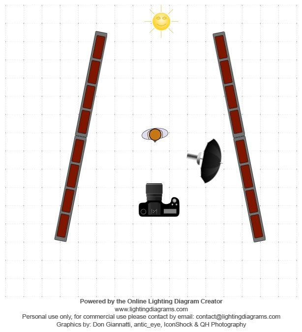 Landscape Lighting Diagram: 17+ Images About Photography Lighting Diagrams On