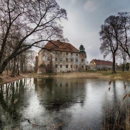 Najbardziej niezwykłe miejsca do spania według Księżniczki na Ziarnku Grochu | Slowhop.com