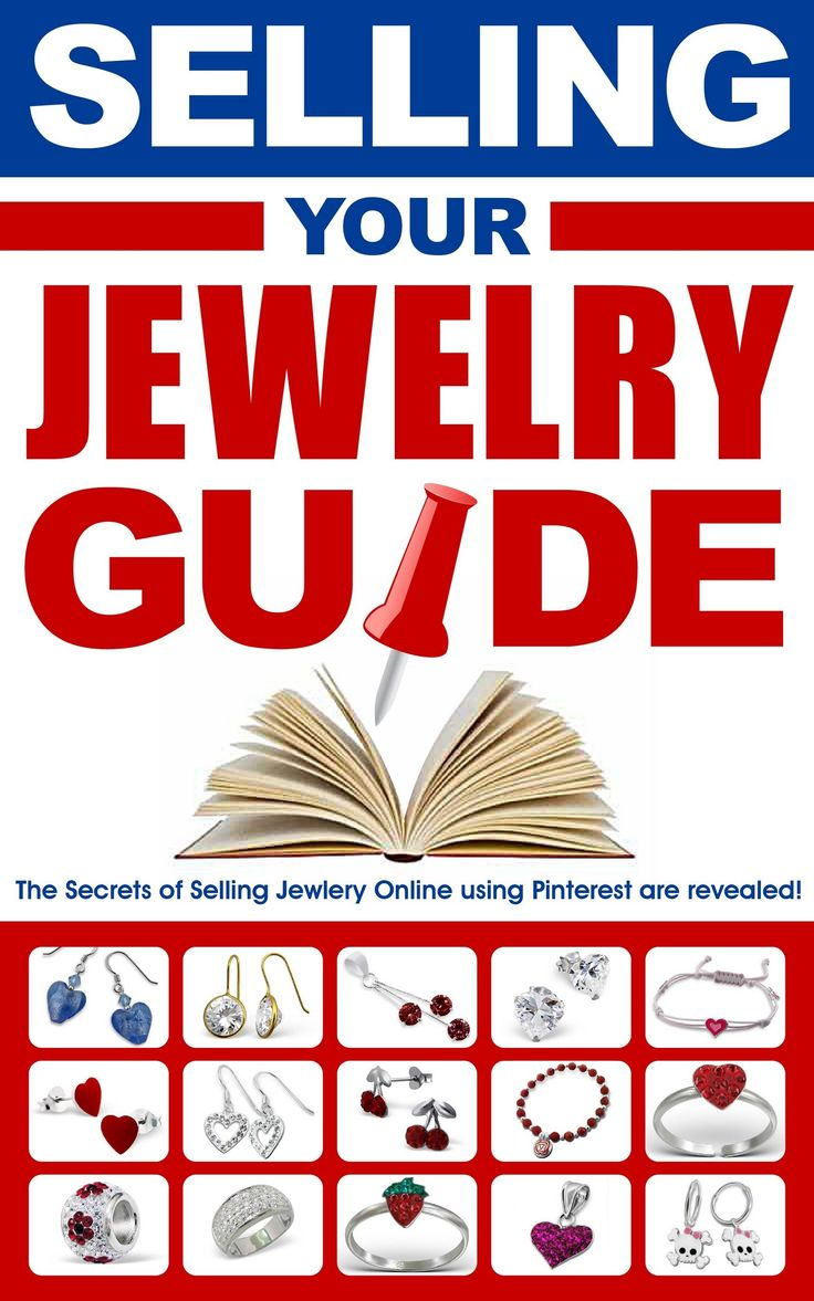 Top 25 best selling jewelry ideas on pinterest diy for Selling jewelry on amazon