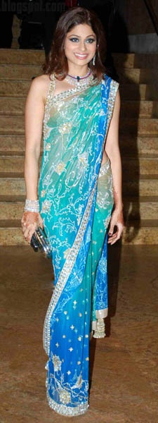 shamita Shetty-post