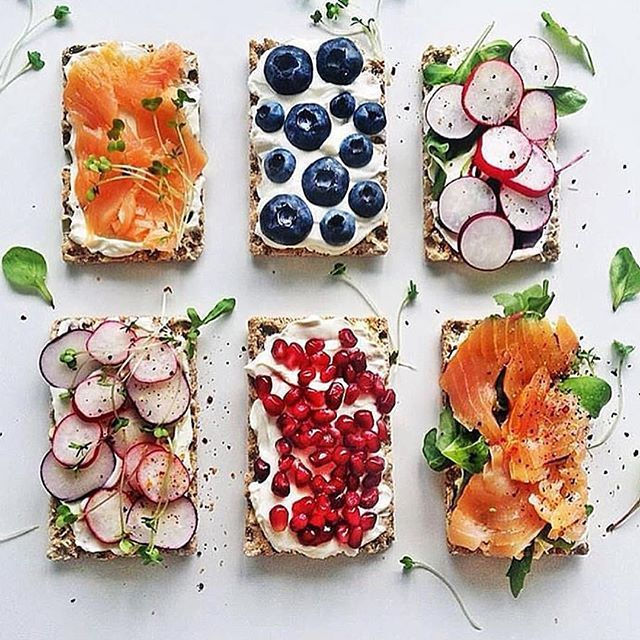 pretty little toasts