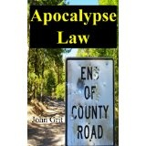 Apocalypse Law (Kindle Edition)By John Grit