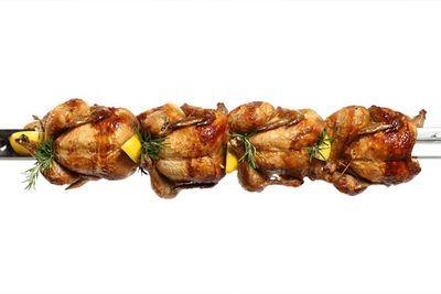 Accio | Roast Delivery | Victoria Food Delivery