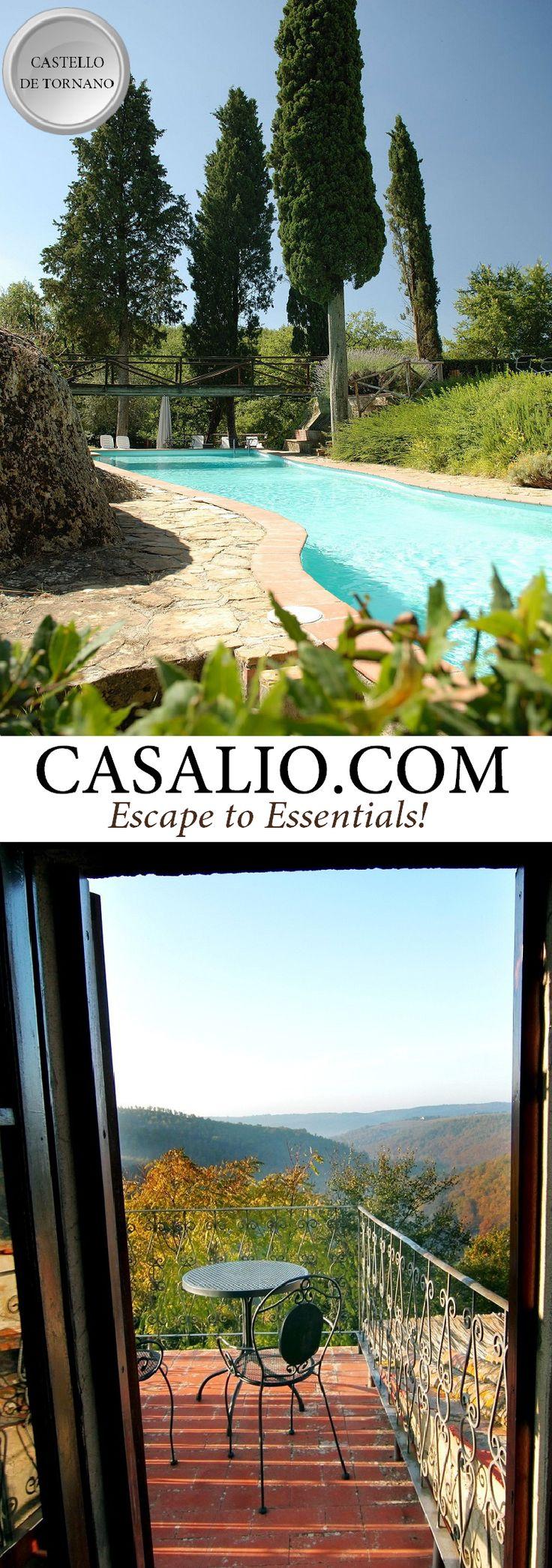 Ferienvilla   Villa Rental Ferienhaus   Luxury Villa Rental. Italian Weddings. Italian Hotel   Villa Rental   Castello di Tornano    Italy - Siena    25 rooms, pool…