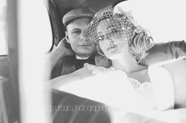 Black & white pic