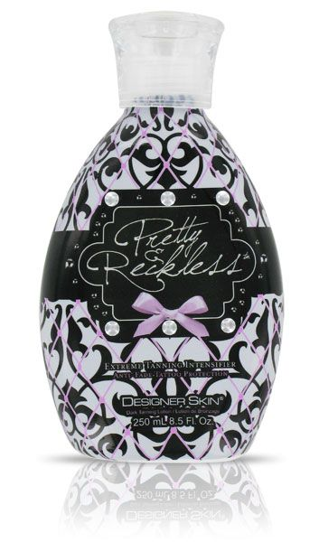 Designer Skin Pretty & Reckless Tanning Lotion From Lotion Source