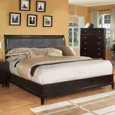 Newton Queen Upholstered Panel Bed - http://delanico.com/beds/newton-queen-upholstered-panel-bed-593604728/