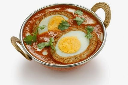 #Katering specializes in making all types of #egg items for your parties.