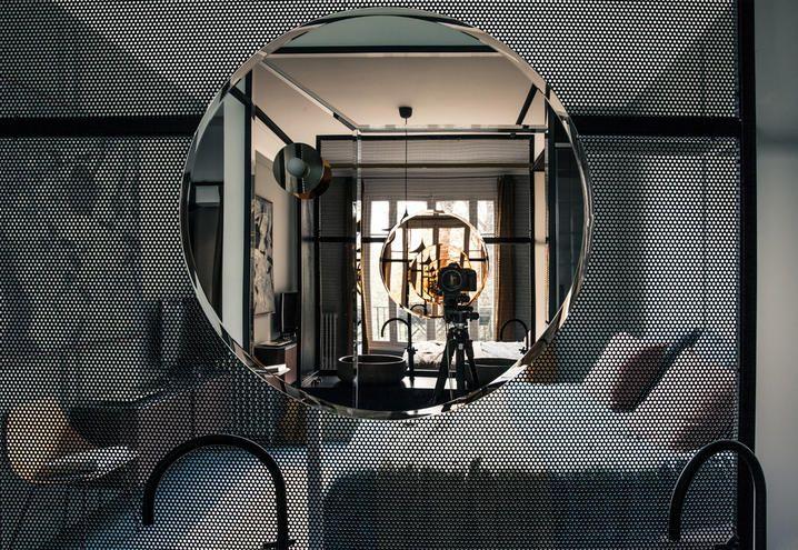 Ristrutturare casa in meno di 3 mesi: idee da Parigi