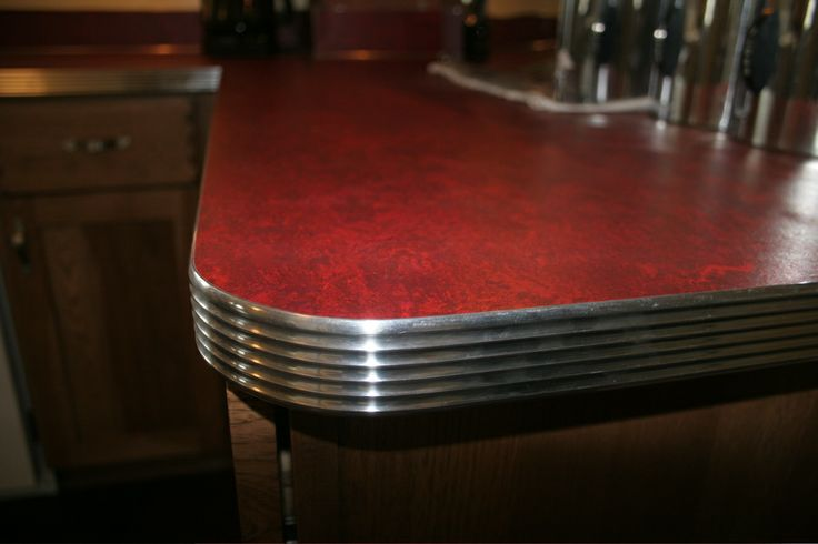 3 Places To Buy Metal Edging For Kitchen Countertops
