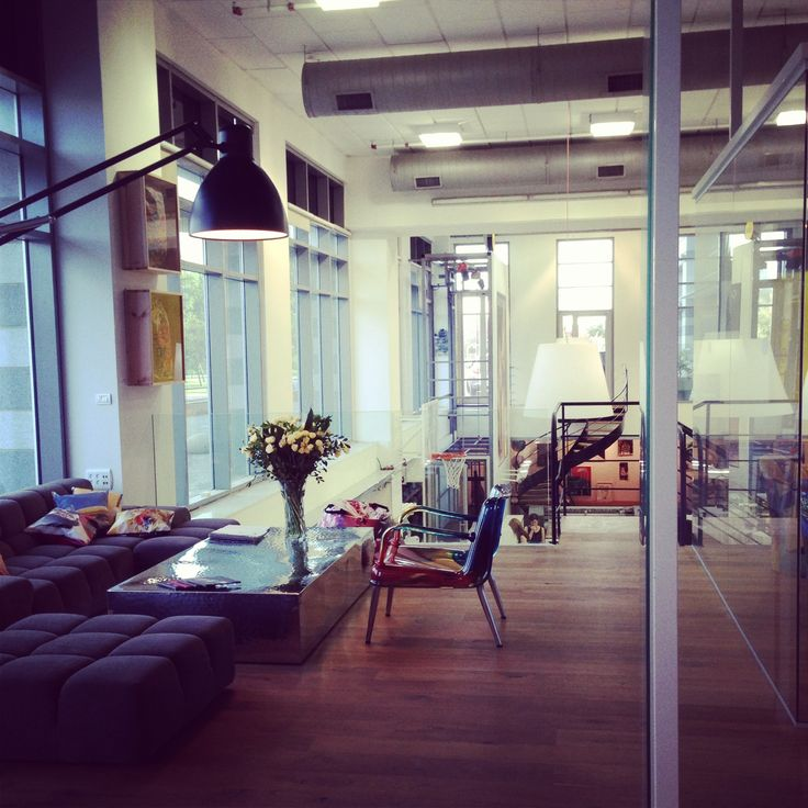 25 Best Cool Office Spaces Images On Pinterest Office