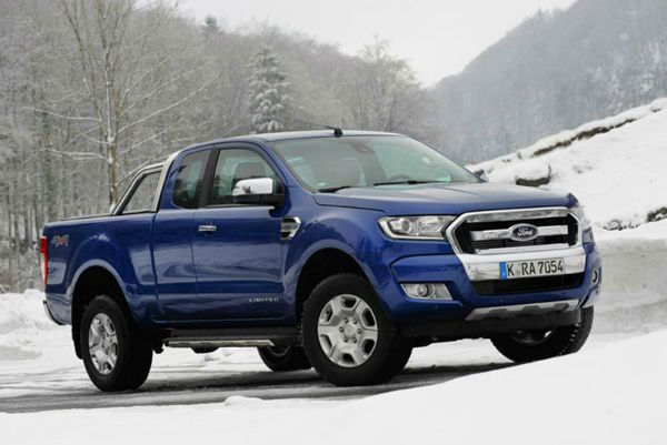 2020 Ford Ranger 2 Door Ford Pinterest Ford 2019 Ford And