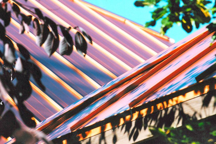 35 Best Images About Metal Roofs On Pinterest