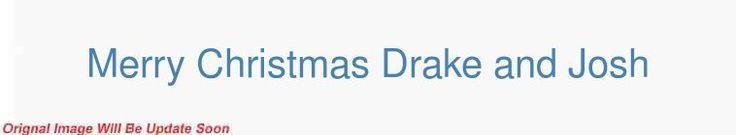Merry Christmas Drake and Josh 2008 720p HDTV X264-UAV