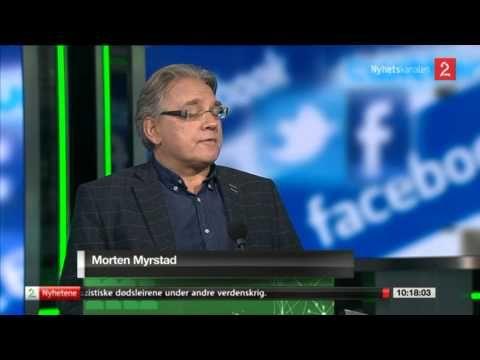 """""""Vinnerne kommer til å være de som skjønner at sosiale medier er business og ikke bare markedsføring"""", sier Morten Myrstad i dette intervjuet med TV2 Nyhetskanalen."""