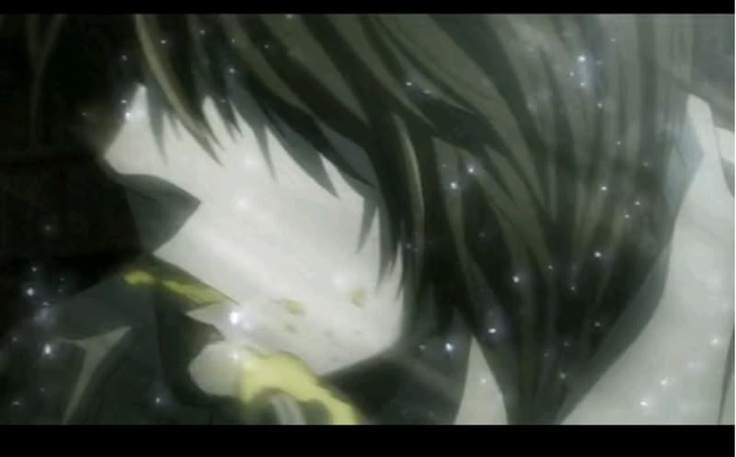 """""""I'll take a potato chip... AND EAT IT!!!!!!""""                                                       -Light Because that's what you do when you have power."""