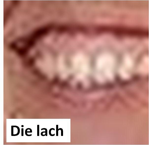 Verhaal: Die lach