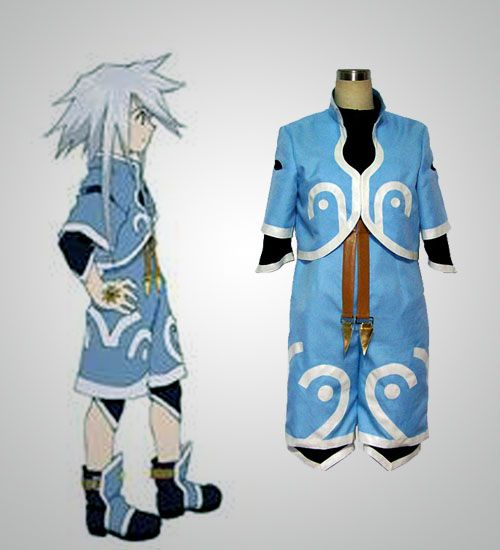 40 Best Tales Of Symphonia Images On Pinterest