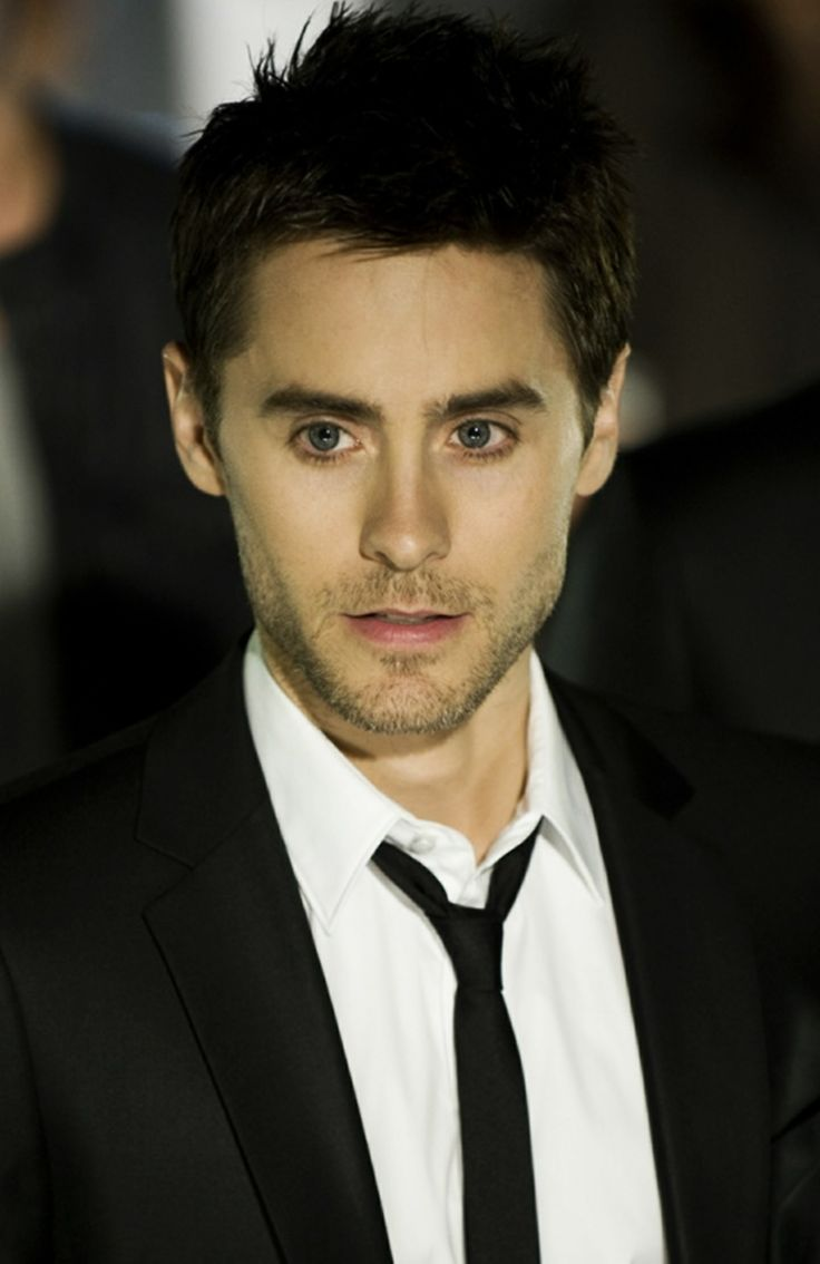 Jared Leto. Cheekbones. | Love ♥ Jared Leto ♥ | Pinterest ... Jared Leto