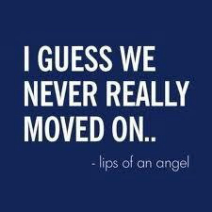 Fell in love with this song when it first came out.. Lips of an angel.