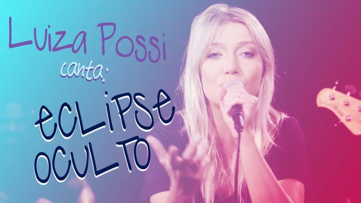 Luiza Possi - Eclipse Oculto (Caetano Veloso) | LAB LP