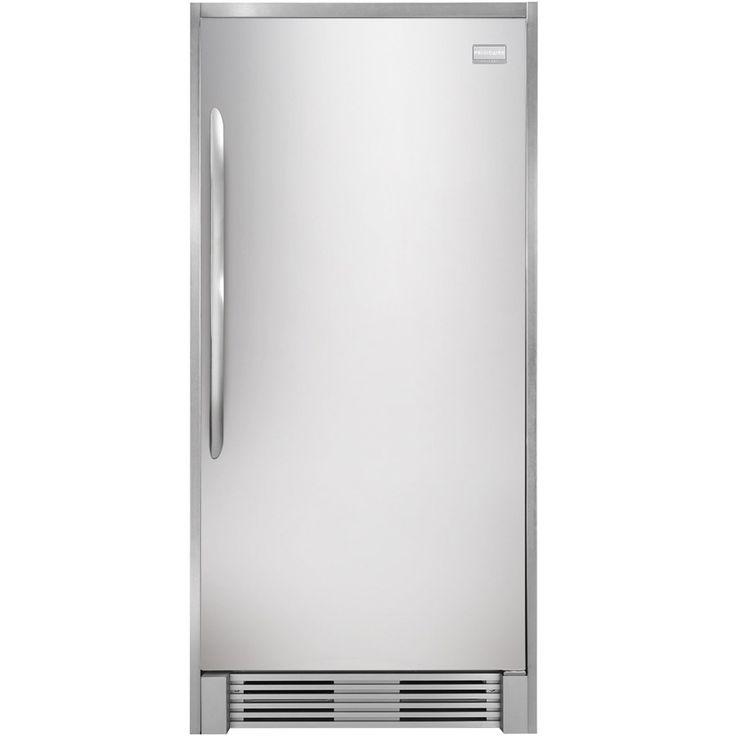 Frigidaire Gallery 18.6-cu ft Freezerless Refrigerator