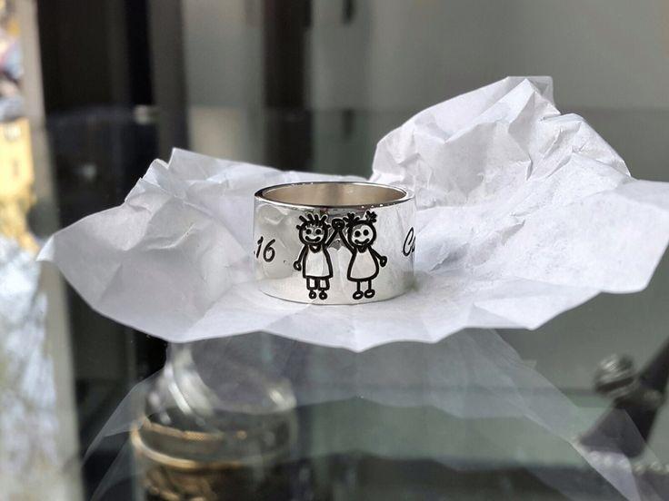 Gioielli personalizzati in Argento925