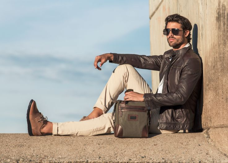 Vélez for leather lovers | We Are Leather