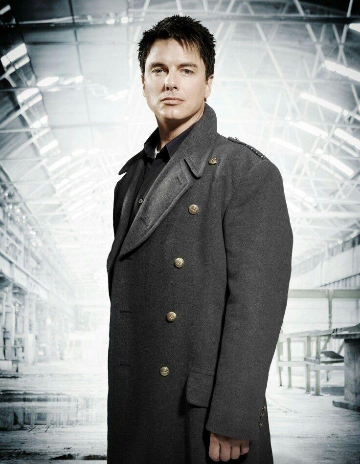 Torchwood. Capitán Jack.===