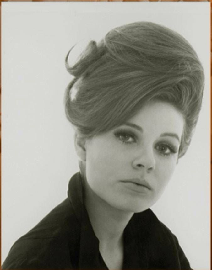 """Patty Duke as Neely O'Hara in """"Valley of the Dolls"""""""