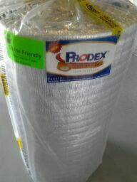 Superior radiant barrier insulation