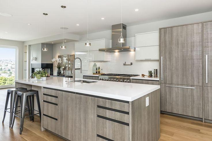 I love this kitchen, boo!