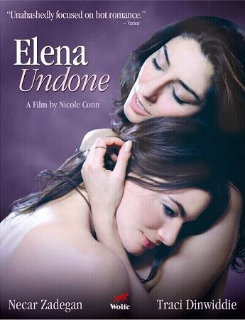 Lesbian movie: Gay, Things Lesbian, Book February, Nicole Conne, Lesbian Movie, Favorite Movie, Lesbian Film, Elena Undone, Favorite Film