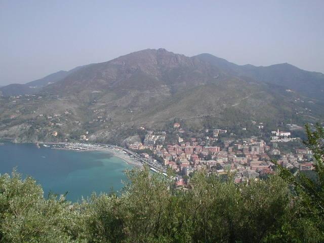 Gulf of Levanto