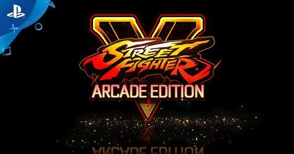 Street Fighter V: Arcade Edition Game Ships for PS4 on January 16  ||   http://www.animenewsnetwork.com/news/2017-10-05/street-fighter-v-arcade-edition-game-ships-for-ps4-on-january-16/.122317?utm_campaign=crowdfire&utm_content=crowdfire&utm_medium=social&utm_source=pinterest