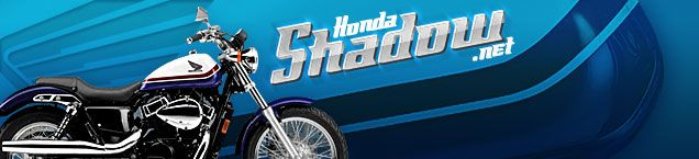 Honda Shadow Forums : Shadow Motorcycle Forum
