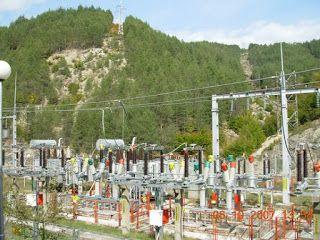 електро услуги : електроизграждане и електромонтаж в енергийни обек...